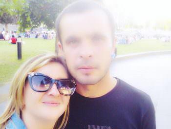 Тренер по боксу убил мужчину на глазах у жены в городе Изюме (фото)