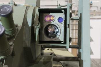 Изюмский приборостроительный завод разработал новые приборы наведения
