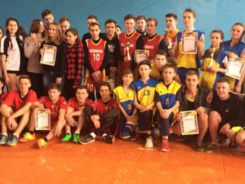Изюмские баскетболисты заняли призовые места во II зональном этапе чемпионата Украины по баскетболу