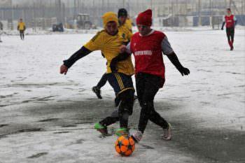 Спорт для Изюмчан: что было и что будет