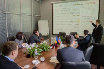 Добывать сланцевый газ под Изюмом может Словацкая нефтегазовая компания NAFTA
