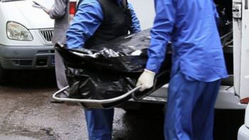 Найден труп жителя с города Изюма в Волынской области