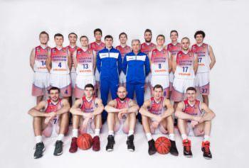 Изюмчани попали в финал кубка Украины по баскетболу