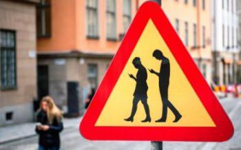 В Изюме начали штрафовать пешеходов за нарушение ПДД: Изюмский суд