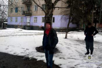 В Изюме воруют из-за нехватки денежных средств: Полиция Изюма