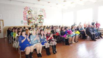 В Изюме чествовали лучших педагогических работников