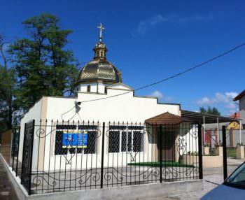 Изюмские депутаты отказали греко-католикам в земельном участке для строительства