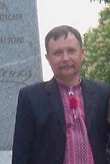 Олег Владимирович Широкий