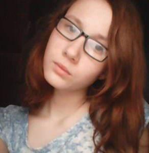 Елизавета Харченко