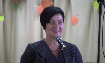 Моросовська Марина Анатольевна - директор коммунального учреждения «Оскольского психоневрологического интерната»