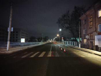 В Изюме автомобилем «Газель» сбито мужчину, здоровья мужчины стабильно-тяжелое (фото)