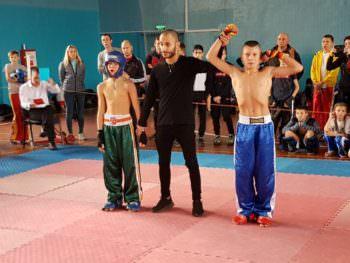 Изюмчане все чаще стают победителями в спортивных соревнованиях