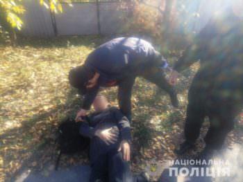 Жители Донецкой обл. дерзко грабили Изюмчан