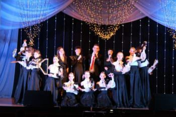 В Изюме отметили День работников культуры (фото + видео)