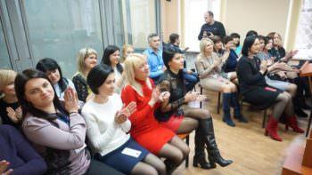 Руководство города поздравило работников суда с их профессиональным праздником