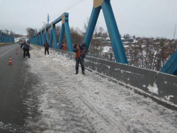 Проезд обеспечен на всех государственных дорогах области