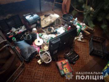 В Савинцах влюбленная пара ограбила дом