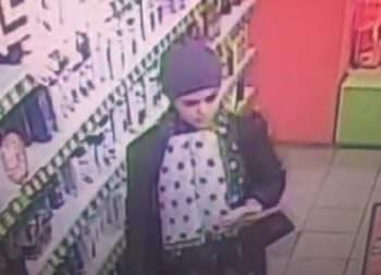 В Изюме все чаще  совершают карманные кражи