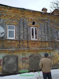 В Изюме могут исчезнуть исторические жилые здания города
