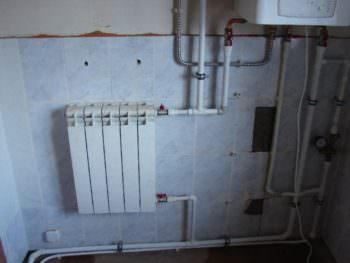 Купянск отказывается от центрального отопления
