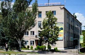 """Город произвел оценку здания гостиницы """"Кремянец"""""""