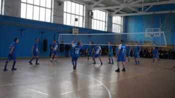 В Изюме открылась традиционная общегородская Спартакиада 2019 года