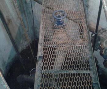 Изюмский водоканал модернизировал КНС № 8