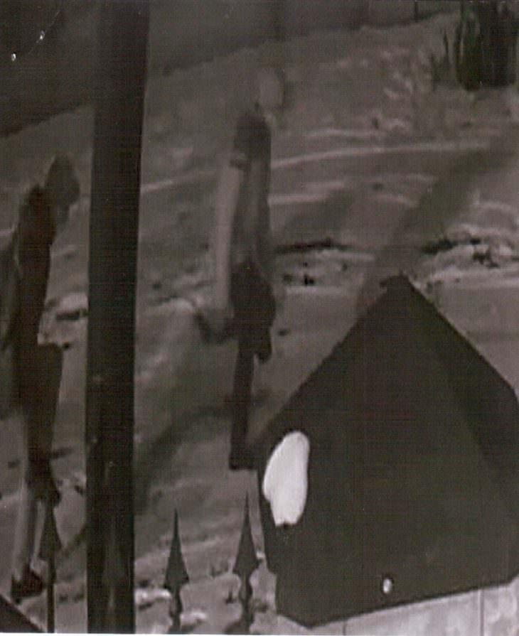 Полиция разыскивает двух парней, по делу в падении несовершеннолетнего из недостроя