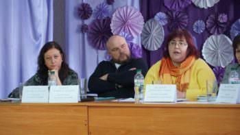 В Изюме не хватает врачей - главный врач Изюмской ЦГБ