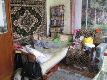 В Изюме с дома пенсионерки украли большую сумму денег