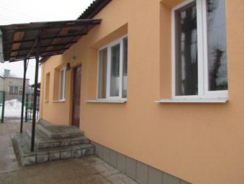 В Изюме отремонтировали детский сад № 6