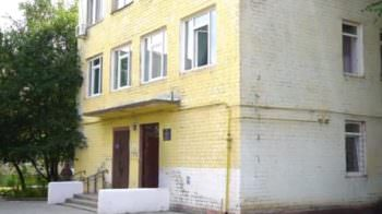 Капитальный ремонт фасадов роддома Изюмской ЦГБ составил более 6 млн. грн.
