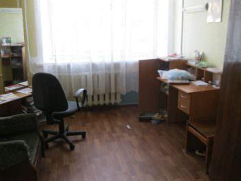 Местный житель обокрал акушерско-гинекологическое отделение Изюмской ЦГБ