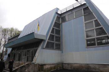 В Изюме планируют реконструировать ФОК «Донец» за два года