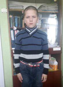 В Изюме полицейские разыскивают пропавшего школьника - ФОТО