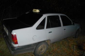 Прокуратура утвердила обвинение таксисту, подозреваемому в смертельном ДТП (фото)