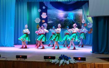 Состоялся отборочный тур фестиваля «Молодые таланты Харьковщины-2019»