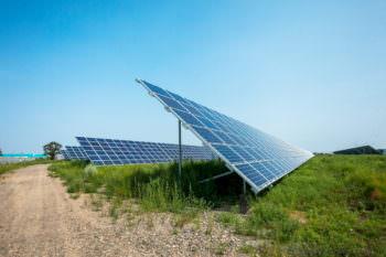 На Изюмщине построят первую солнечную электростанцию