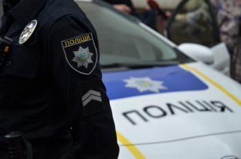 За неповиновение полиции жителей города Изюма осуждено