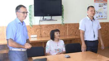 В Изюмском районном отделе АО «Харьковоблэнерго» назначен новый руководитель