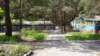 Детское заведение оздоровления и отдыха «Байдиківка» - фото