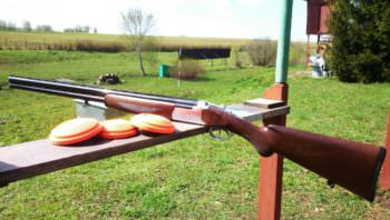 Охотников Изюмщины приглашают на турнир по стендовой стрельбе