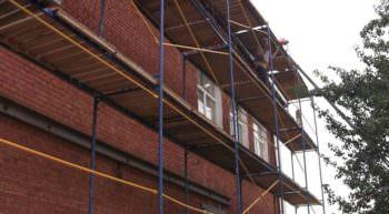 В районе ремонтируются объекты социальной инфраструктуры