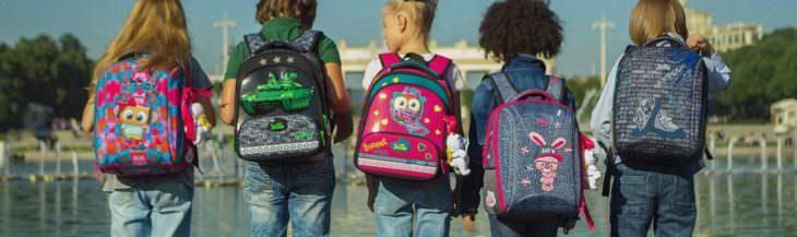 На что обратить особое внимание при выборе рюкзака