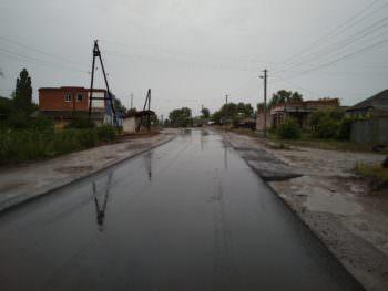 Как идет ремонт дороги на Капитоловку и Оскол - фото