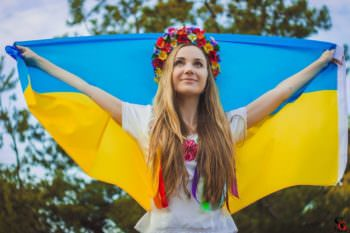 План мероприятий на День независимости Украины