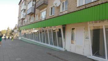 Что за супермаркет будет в городе вместо Бруснички?