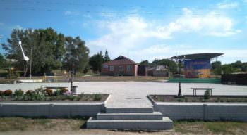 село Капитоловка