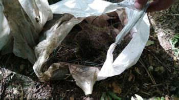 На Краснооскольском водохранилище выявлен очередной нарушитель