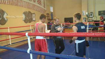 Юные боксеры города — победители чемпионата